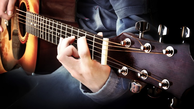 Guitar Lessons in Edmonton Alberta
